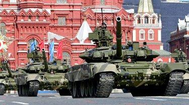 Россия увеличивает военное финансирование, несмотря на экономические проблемы в стране - фото 1
