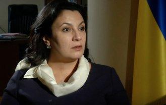 Иванна Климпуш-Цинцадзе заговорила о новом иске Украины к России - фото 1