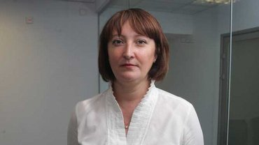 Наталья Корчак не согласилась проводить заседание НАПК - фото 1