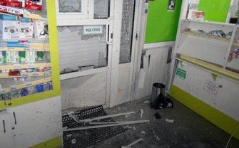 В результате взрыва никто не пострадал - фото 1