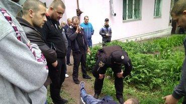 Помощник Яроша утверждает, что нарушитель будет отвечать по закону - фото 1