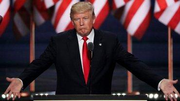 """Он так и не стал """"человеком Трампа"""" - фото 1"""