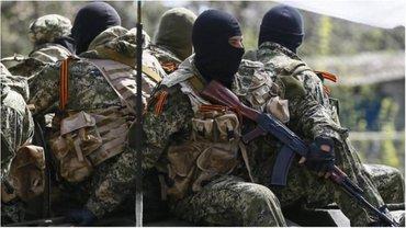 """Боевики потребовали верификации террористов, вышедших на свободу по """"закону Савченко"""" - фото 1"""