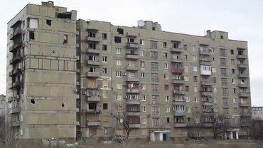 Повреждён водовод в Красногоровке - фото 1
