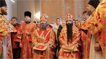 Рада рассмотрит запрет Московского патриархата  - фото 1