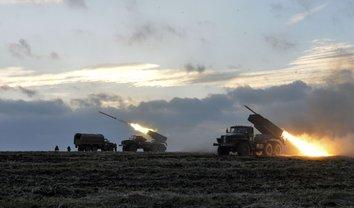 Обстрел Авдеевки признан терактом  - фото 1