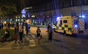 Количество погибших из-за теракта в Манчестере увеличилось - фото 1
