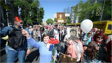 Росія під виглядом акції пам'яті героїв Другої світової намагається зберегти свій вплив - фото 1