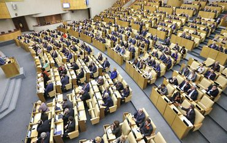 Сначала проверять международную организацию предложила проверить Поклонская - фото 1