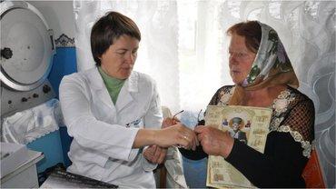 Україна гостро потребує медичної реформи - фото 1
