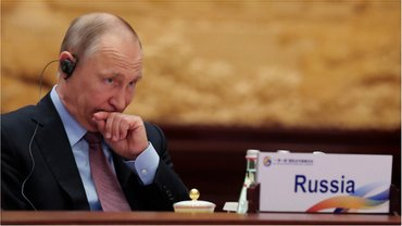 Путин-ждун - фото 1