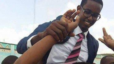 Министр вырос в лагере беженцев в Кении - фото 1