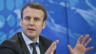 Президент Франции достаточно популярен, несмотря на низкое доверие населения - фото 1