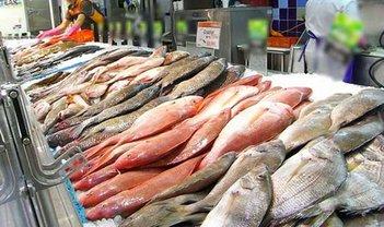 Один из покупателей рыбы в супермаркете Киева скончался - фото 1