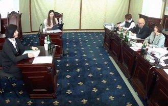 Украинские судьи не могут себе позволить жить в гостиницах - фото 1