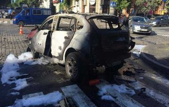 Следователи считают, что Шеремета убили по заказу российских властей - фото 1