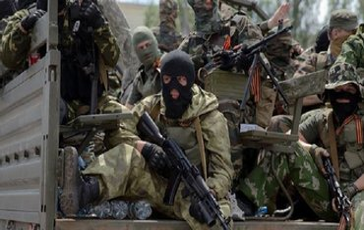 Российские наемники без офицеров не собираются воевать на чужой войне - фото 1