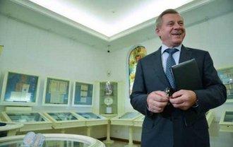 Яков Смолий заменит Гонтареву до избрания нового главы НБУ - фото 1