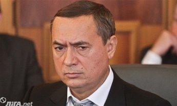 Мартыненко обвиняют в растрате крупных сумм - фото 1