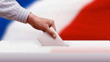 По результатам опросов, выборы должен выиграть Макрон - фото 1