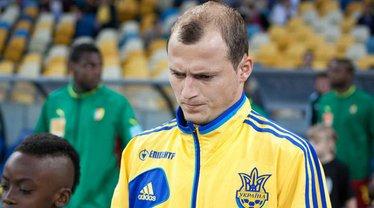 Украинский форвард не попал в круг интересов нового тренера клуба - фото 1