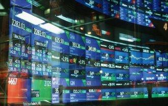Биржа ценных бумаг в Украине лежит уже третий день - фото 1