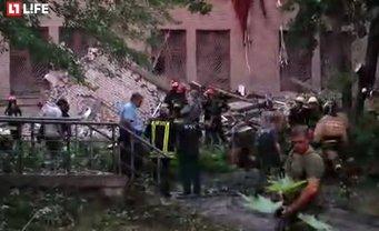 СМИ сообщают о жертвах, но не уточняют число пострадавших - фото 1