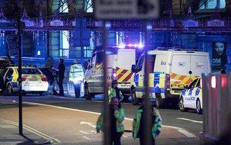 Следствие по делу теракта в Манчестере продолжается - фото 1