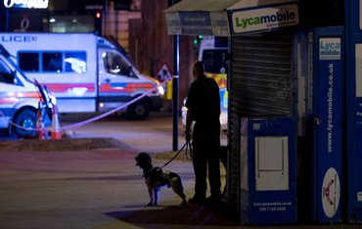 Предполагаемое количество жертв теракта в Лондоне возросло - фото 1