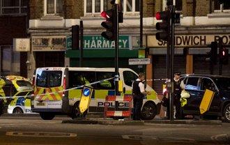Трое виновников теракта были застрелены полицейскими - фото 1