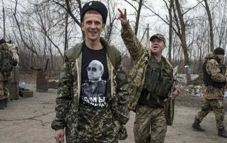 Оккупационная армия все больше состоит из уголовников - фото 1