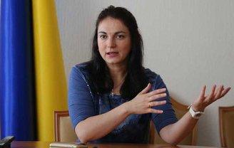 Гопко не считает, что визовый режим с РФ усложнит задачу оккупантам - фото 1
