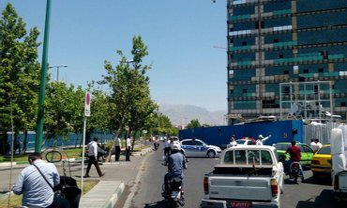 Полиция ликвидировала третью группу террористов - фото 1