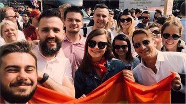В Киеве всё спокойно  - фото 1