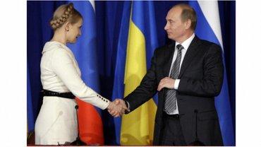 Юлия Тимошенко готовит почву для грядущей победы  - фото 1