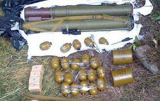 Мозговой не захотел отдавать оружие бандам Плотницкого - фото 1