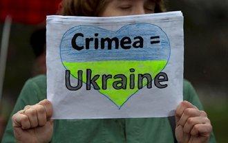 Крымчане снова напомнили россиянам, что в Крыму живут украинцы - фото 1