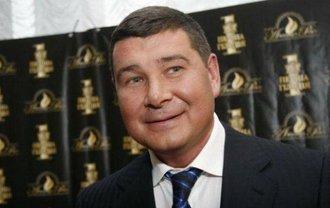В САП надеются на то, что Онищенко прилетит к ним на допрос - фото 1
