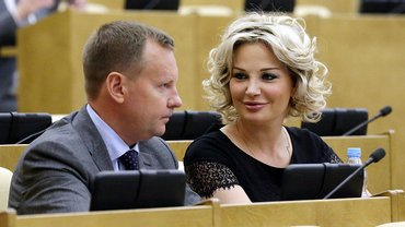 Максакова не уверенна, что за убийством стоит ФСБ  - фото 1