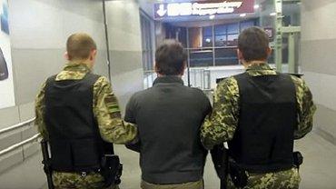 Россиянин прилетел из Анкары, когда на него сработала база Интерпола - фото 1