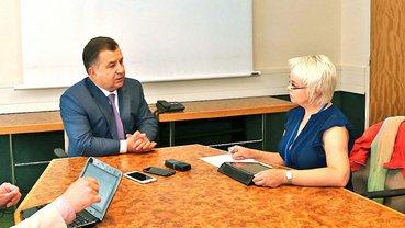 Полторак заявил, что Украина может ответить на такую угрозу - фото 1