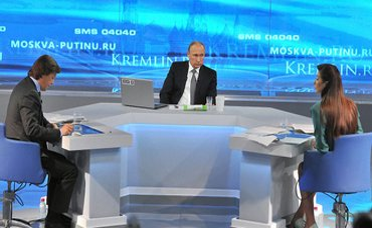 Путин устроит шоу 15 мая - фото 1