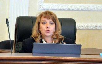 Татьяна Юзькова проходит по делу Розенблата как подозреваемая - фото 1