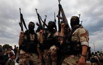 Террористы призывают убивать своих противников - фото 1