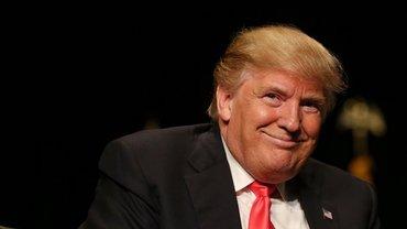 Трамп получает доходы от гольф-клубов и пенсию от Гильдии киноактеров. - фото 1