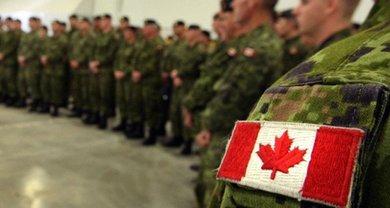 Канадский военный побил рекорд - фото 1