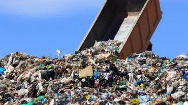 Что делать с мусором - фото 1