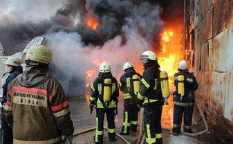 Хозяева находились в доме, когда прогремел взрыв - фото 1