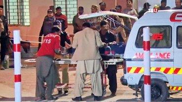 Власти сообщают о 85 погибших  - фото 1