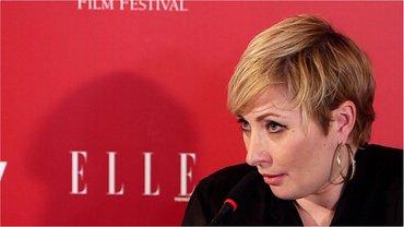 Пресс-конференция Одесского кинофестиваля  - фото 1